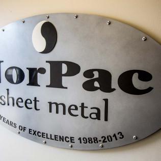Gallery Norpac Sheet Metal Inc