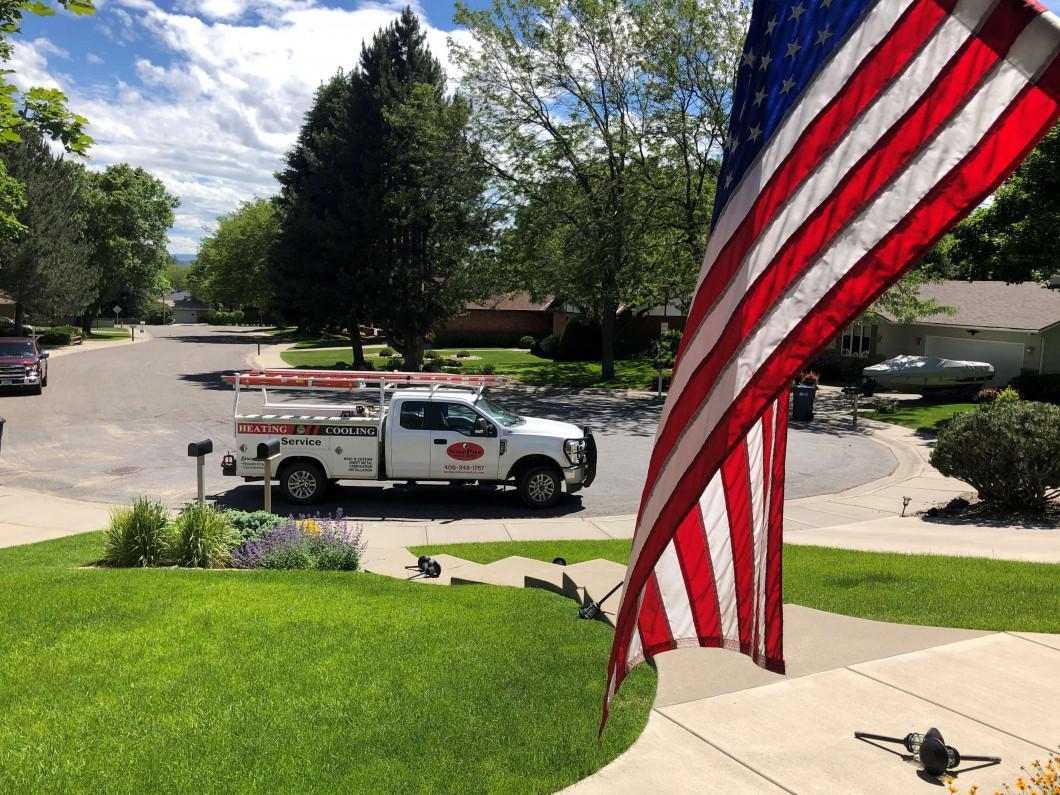 Residential Hvac Services Billings Mt Norpac Sheet Metal Inc